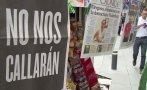 Peña Nieto y la carta para no dejar impune crimen de periodista