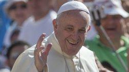 """Papa Francisco concede perdón del """"pecado del aborto"""""""