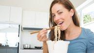 Cinco trucos que te ayudarán a comer más lento