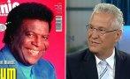 """Ministro llamó """"negro maravilloso"""" a un actor y encendió redes"""