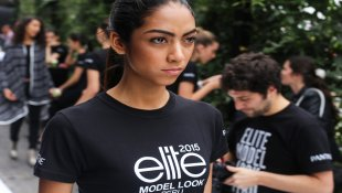 Conoce a las 12 finalistas de Elite Model Look Perú 2015