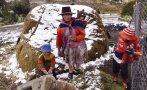 Piden a PCM incluir a Ayacucho en emergencia por El Niño