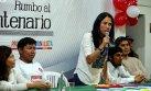 Nadine Heredia: ¿Por qué comisión MBL pide que sea investigada?