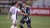 Alianza Lima vs. San Martín EN VIVO empatan 0-0 en Matute