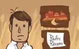 """""""Pedro Páramo"""" y """"Aura"""" en menos de un minuto"""