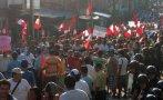 Loreto: nativos mantienen tomado pozo petrolero de Pluspetrol