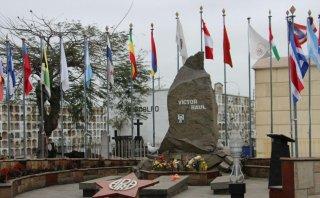 Trujillo: el panteón de Miraflores comienza a descansar