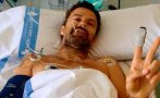 Jarabe de Palo: Pau Donés tiene cáncer de colon [VIDEO]