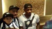 Selección peruana: Farfán y Guerrero se unieron al plantel