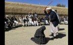 Afganistán: mujer recibe 100 latigazos por adulterio [VIDEO]