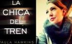 """""""La chica del tren"""": best seller de Paula Hawkins llega al Perú"""