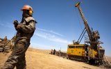 2. Compañía minera Buenaventura. La mayor productora de metales preciosos del país no ha visto interrumpida sus operaciones, ya que la firma transporta metales preciosos por vía aérea, lo que representa el 60% de sus ingresos. (Foto: El Comercio)