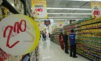 Venta de alimentos ultraprocesados en el Perú aumentó 107%