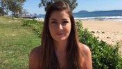 Joven francesa busca al padre de su hijo en Facebook y YouTube