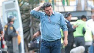 Universitario: Luis Fernando Suárez ya no es técnico crema