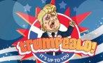 El videojuego con el que los mexicanos se vengan de Trump