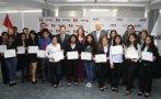 Jóvenes del Vraem y su meta: exportar productos de su localidad