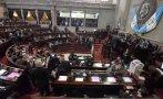 Corrupción en Guatemala: Congreso decide suerte del presidente