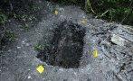 México: Hallan fosa con 31.000 fragmentos de huesos humanos