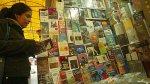 Piratería de libros, una batalla que no hemos podido ganar - Noticias de consorcio grau
