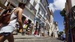 Salvador de Bahía, herencia colonial y africana de Brasil - Noticias de fe y alegria