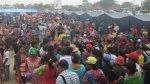 Más de 10 mil familias viven en zonas vulnerables en Piura - Noticias de esto es guerra de verano