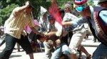 """Chimbote: Policía rechaza la campaña """"Chapa tu choro"""" - Noticias de chapa tu choro"""