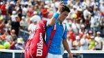 Batacazo en US Open: finalista del 2014 cae en primera ronda - Noticias de radek stepanek