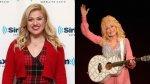 Kelly Clarkson fue ovacionada al cantar tema de Dolly Parton - Noticias de kelly clarkson