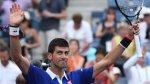 Novak Djokovic: serbio aplastó a su rival en debut de US Open - Noticias de nueva york