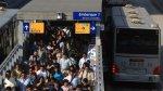 De BRT a subterráneo, por Angus Laurie - Noticias de sistema vial