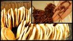 Bolivia: ¿Comerías estas galletas de harina de lombriz? - Noticias de bolivia