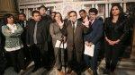 Gana Perú presentará informe en minoría que no incluye a Nadine - Noticias de rennan espinoza