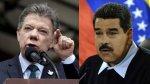 Colombia no asistirá a reunión de Unasur si no es esta semana - Noticias de bolivia