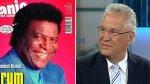 """Ministro llamó """"negro maravilloso"""" a un actor y encendió redes - Noticias de bayern munich"""