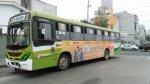 WhatsApp: llanta de bus explotó en piernas de pasajeros (FOTOS) - Noticias de puente atocongo