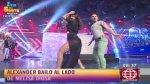 Melissa Loza es halagada por ex de Milett Figueroa [VIDEO] - Noticias de vídeos íntimos de famosos