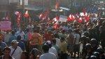 Loreto: nativos mantienen tomado pozo petrolero de Pluspetrol - Noticias de empresas petroleras