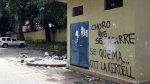 Cansados de la delincuencia, venezolanos linchan a rateros - Noticias de raquel pomplun