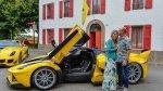 Un ejecutivo de Google le regala un Ferrari FXX K a su esposa - Noticias de google