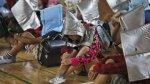 El día en fotos: Grecia, Hungría, Ucrania y más - Noticias de terremoto en japón