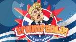 El videojuego con el que los mexicanos se vengan de Trump - Noticias de proyectos inmobiliarios