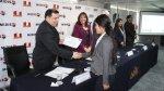 Jóvenes del Vraem y su meta: exportar productos de su localidad - Noticias de gaston pacheco