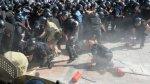 Ucrania: Mueren dos policías más tras manifestaciones en Kiev - Noticias de viktor yanukovich
