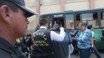 Lince: separan a jueza que liberó a 52 usurpadores - Noticias de policía nacional del perú