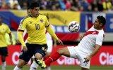 Colombia ya puso fecha a venta de entradas para recibir a Perú