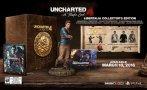 Sony anuncia fecha de lanzamiento de Uncharted 4
