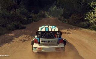 YouTube: Nuevo gameplay del videojuego WRC 5