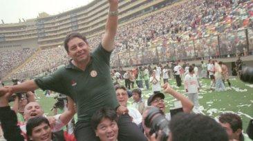 Roberto Chale: un repaso a su carrera como técnico (FOTOS)