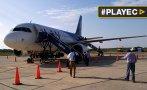 Tráfico de pasajeros creció 6,6% en aeropuertos de la región